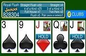 Un joueur poursuit les fournisseurs de jeux IGT, GTech et WMS pour l'Auto Hold du vidéo poker