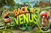 Back to Venus, la suite de l'un des premiers hits de Betsoft !