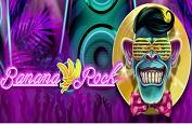 Banana Rock, la machine à sous rock'n'roll de Play'n GO