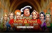 Préparez-vous pour le Battle Royal de Play'n GO !