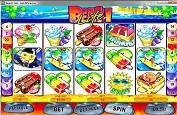 Explosion de la machine à sous Beach Life pour 5.917.782$