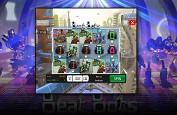 Nouvelle machine à sous par Genii - Beat Bots