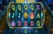 iSoftBet le joaillier avec la slot Beetle Jewels