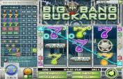 Big Bang Buckaroo, une machine à sous simple de Rival Gaming