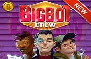 Big Bot Crew, la nouvelle machine à sous Quickspin et sa forte volatilité