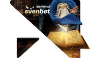 Un joueur remporte plus de 90,000€ sur le casino SvenBet !