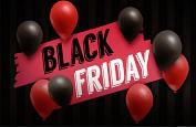 Black Friday sur Casino Extra : 3 Bonus Reload de 50%