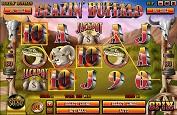 Découvrez le dernier jeu Rival Gaming en date: Blazin' Buffalo