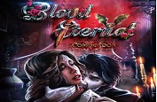 Blood Eternal, la nouvelle rencontre vampires / humains de Betsoft