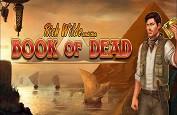 Book of Dead, l'une des meilleures machines à sous du net
