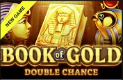 Playson visite une fois de plus l'Egypte Antique avec la slot Book of Gold