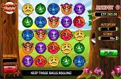 Le jackpot Bouncy Balls remporté pour 785.435$