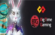 Les casinos en ligne Softswiss accueillent les slots innovantes de BTG !