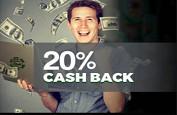 Profitez de 20% de cashback sur tous les dépôts du week-end avec MrXbet