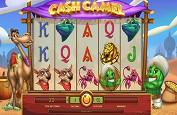 iSoftBet de retour avec la machine à sous en ligne Cash Camel !