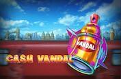 Cash Vandal : Expérimentez le tag de rue avec la nouvelle slot Play'n GO