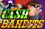 Cash Bandits est la nouvelle machine à sous disponible de RTG