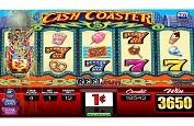 IGT adapte sa machine terrestre Cash Coaster en version en ligne