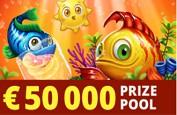 50.000€ à gagner sur Casibon jusqu'au 3 septembre
