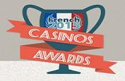 Les French Casino Awards 2015 désignent Tropezia et Cresus comme meilleurs casinos francophones