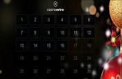 Le généreux calendrier de l'avent de Casino Extra