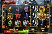 Découvrez le château lugubre de la slot Castle Blood de GameArt