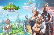 La plus épique des aventures avec la slot Castle Builder II