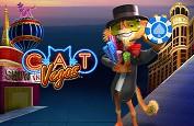 Jackpot record de 367.913 euros sur Cat in Vegas