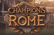 Champions of Rome, l'art de mêler gladiateurs et bonus attractifs !