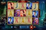 Chicago Gangsters, la nouvelle slot Playson à découvrir avec 131€ de bonus