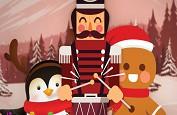 Christmas March : 20,000€ à gagner du côté de Playson jusqu'au lundi 16 décembre !