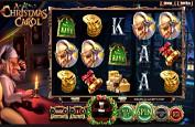 Fêtez Noël avec la slot Betsoft A Christmas Carol