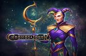 Chronos Joker, Slot Play'n GO au milieu des étoiles