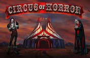 Circus of Horror, une machine à sous GameArt qui fait une forte impression