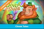 Clover Tales, la future machine à sous pleine de charme de Playson