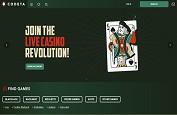 Codeta, les spécialistes du Live Casino en action