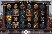 Conan Slot, l'une des meilleures machines à sous de l'année ?