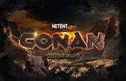 Conan le Barbare prépare son entrée dans le monde des machines à sous, avec Netent !