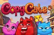 Netent célèbre les chats de gouttière avec la machine à sous CopyCats