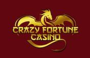 Profitez de 50 tours gratuits pour votre bienvenue sur Crazy Fortune en mars