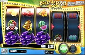 Moins d'un mois après son lancement, Crazy Jackpot 60.000 offre 126.000 euros à un joueur