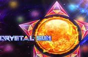Crystal Sun, la simplicité mêlée au bon goût de Play'n GO