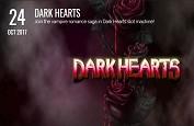 Dark Hearts, une machine à sous Rival Gaming mêlant histoire d'amour et vampires