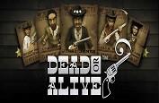 Coup d'oeil sur une machine à sous Netent très populaire: Dead or Alive