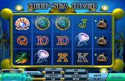 Genesis Gaming et sa nouvelle machine à sous personnalisable Deep Sea Diver