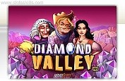 Diamond Valley de Playtech libère son jackpot de 184.284$