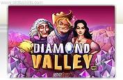 Nouveau jackpot de Diamond Valley pour 124.561$