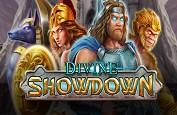 Divine Showdown : les Dieux s'affrontent dans la nouvelle slot Play'n GO