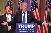 Paddy Power paie sa note la plus salée avec la victoire de Donald Trump