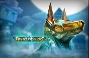 Doom of Egypt, la nouvelle slot Play'n GO qui offre jusqu'à 250,000 pièces en un spin !